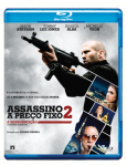 Assassino � Pre�o Fixo 2 - A Ressurrei��o (Blu-Ray)