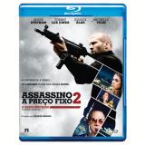 Assassino Á Preço Fixo 2 - A Ressurreição (Blu-Ray) - Tommy Lee Jones, Jessica Alba, Jason Statham