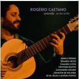 Rogério Caetano - Convida - Ao Vivo No Rio (CD)