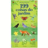 199 Coisas do Jardim - Usborne