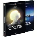 Cocoon (DVD) - Ron Howard (Diretor)