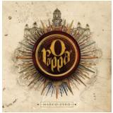 O Rappa - Marco Zero (CD) - O Rappa