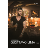 Gusttavo Lima - Buteco do Gusttavo - Vol. 2 (CD) +  (DVD)