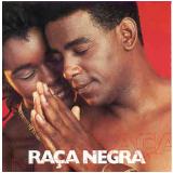 Raca Negra - Vem Pra Ficar (CD) - Raça Negra