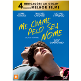 Me Chame Pelo Seu Nome (DVD) - Luca Guadagnino (Diretor)