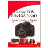 Canon Eos Revel Xsi/450d - Charlotte K. Lowrie