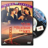 Clube da Felicidade e da Sorte, O (DVD) - Wayne Wang (Diretor)