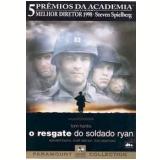 O Resgate do Soldado Ryan (DVD) - Matt Damon, Barry Pepper