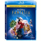 Fantasia - Edição Especial  (Blu-Ray) - Walt Disney (Diretor)