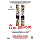 11 de Setembro  (DVD) - Sean Penn (Diretor), Claude Lelouch (Diretor)