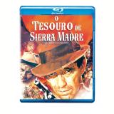 Tesouro de Sierra Madre, O (Blu-Ray) - John Huston (Diretor)