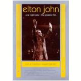 One Night Only - Elton John (DVD) - Elton John