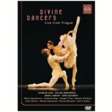Divine Dancers - Live From Prague (DVD) - Vários