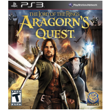 The Lord of the Rings: Aragorn's Quest (PS3) -