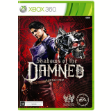 Shadows of the Damned (X360) -