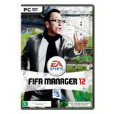 FIFA Manager 12 (PC) -