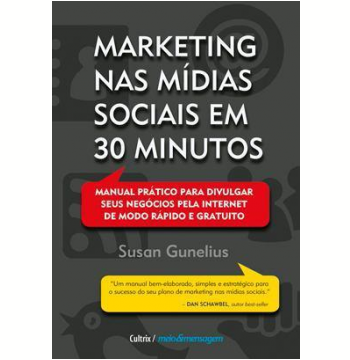 Marketing nas Mídias Sociais em 30 Minutos