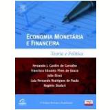 Economia Monetaria E Financeira - Francisco E P Souza