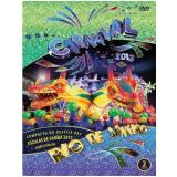 Carnaval 2013 - Rio de Janeiro (DVD) -