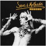 Secos & Molhados - Sempre (CD) - Secos & Molhados