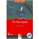 The Time Capsule - With Cd - Beginner - Robert Campbell