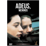 Adeus, Meninos - Ed. Definitiva (DVD) - Louis Malle (Diretor)