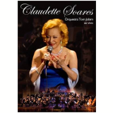Claudette Soares E Orquestra Tom Jobim (DVD) -