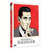 Memorias De Salinger (DVD) - John Cusack