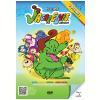 Jacarelvis e Amigos (Vol. 1) (DVD)