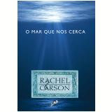 Mar que nos Cerca, O (Ebook) - Rachel Carson