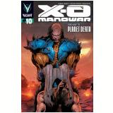 X-O Manowar (2012) Issue 10 (Ebook) - Hairsine