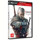 The Witcher 3 - Wild Hunt (PC) -
