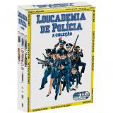Loucademia de Pol�cia - A Cole��o (DVD) -