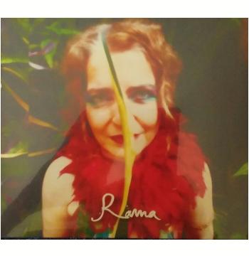 Míriam Maria- Rama (CD)