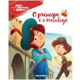 O príncipe e o mendigo (Vol. 21) -