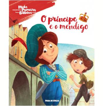 O príncipe e o mendigo (Vol. 21)