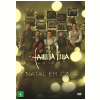 Família Lima - Natal Em Casa (DVD)