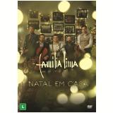 Família Lima - Natal Em Casa (DVD) - Família Lima