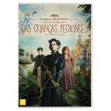 O Lar Das Crianças Peculiares (DVD) - Tim Burton (Diretor)