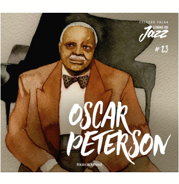 Oscar Peterson (Vol. 23)
