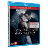 Cinquenta Tons Mais Escuros (Blu-Ray) - Vários (veja lista completa)