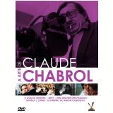 A Arte de Claude Chabrol (DVD) - Jacques Gamblin, Alida Valli