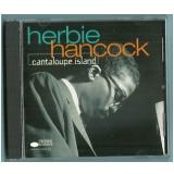 Herbie Hancock - Cantaloupe Island (CD) - Herbie Hancock