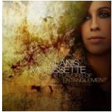Alanis Morissette - Flavors Of Entanglement (CD) - Alanis Morissette