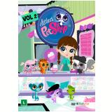 Littlest Pet Shop - Vol. 2 (DVD) - Tim Cahill, Julie Mcnally Cahill