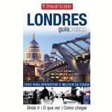 Londres Guia Prático - Editora Europa