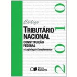 Mini Código Tributário Nacional e Constituição Federal 2010 - Editora Saraiva