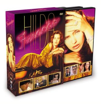Hilda Furacão (DVD)