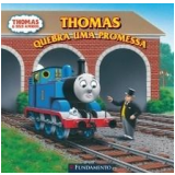 Thomas Quebra uma Promessa - Richard Courtney