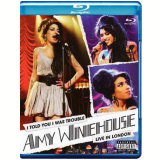 Amy Winehouse - I Told You I Was Trouble - Live In London (Blu-Ray) - Amy Winehouse